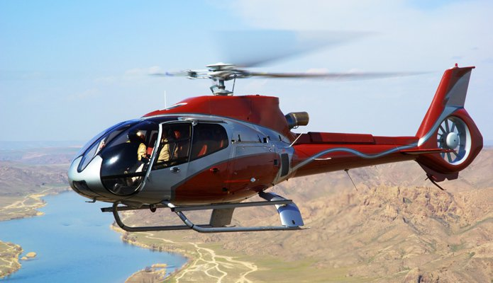 Helicopter Services in Lansing